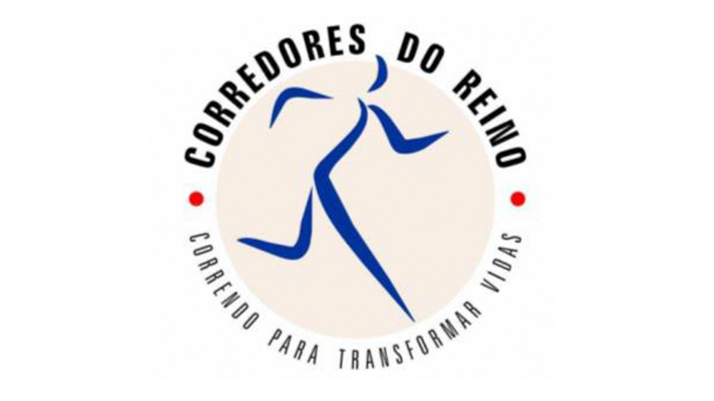 Corredores do Reino, Correndo para transformar Vidas.
